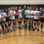 Sonic Volleyball Session 19